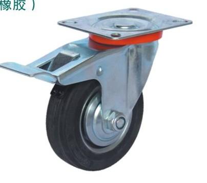脚轮厂家:优质耐用的各类脚轮生产商